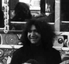 Jerry Garcia from 10/666 Photo by Reginald